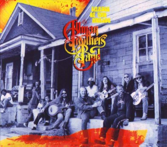 Bop-Pills_The Allman Brothers Band Shades Of Two Worlds