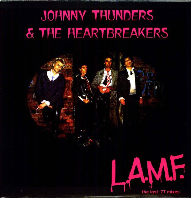 Bop-Pills_The Heartbreakers L.A.M.F.-The Lost '77 Tapes