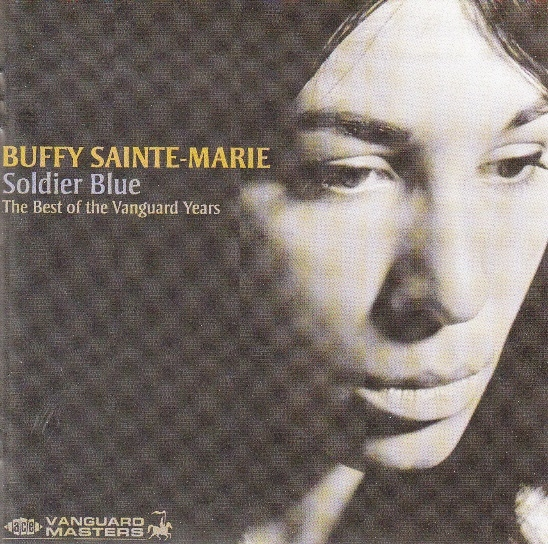 Bop-Pills Buffy Sainte-Marie The Best Of Buffy