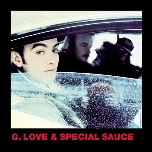 Bop-Pills G. Love & Special Sauce Philadelphonic