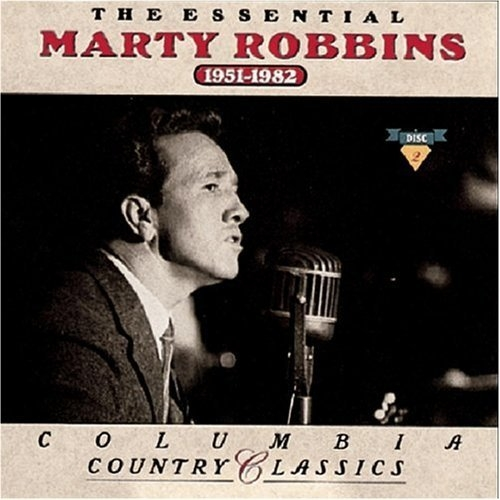 Bop-Pills Marty Robbins The Essential Marty Robbins