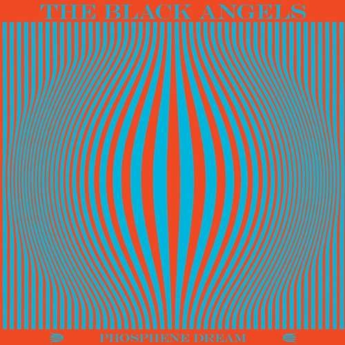 Bop-Pills The Black Angels Phosphen Dream