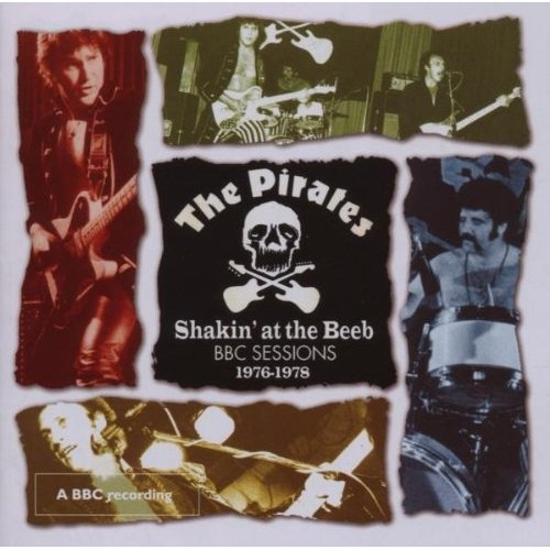 Bop-Pills The Pirates Shaking At The BeeB