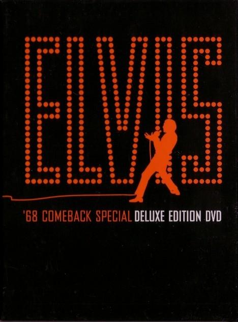 Bop-Pills Elvis Presley 68 Come Back Special