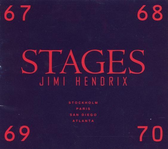 Bop-Pills Jimi Hendrix Stages