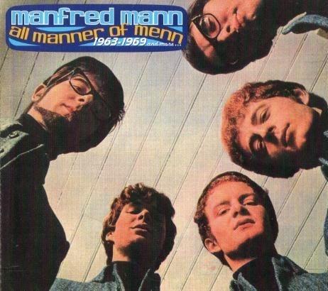 Bop-Pills Manfred_Man_All-Manner