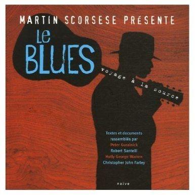 Bop-Pills Martin_Scorsese_presente_Le_Blues