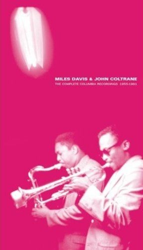 Bop-Pills Miles_Davis_John_Coltrane_Complete_Columbia