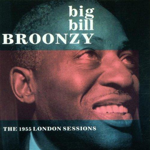 Bop-Pills_Big_Bill_Broonzy_ The_London_Sesssions