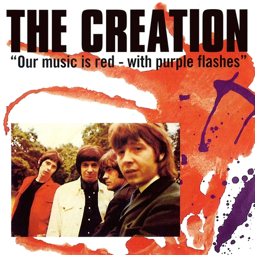 Bop-Pills_The Creations_Our-Music_Is_Red_With_Purple_Flashes