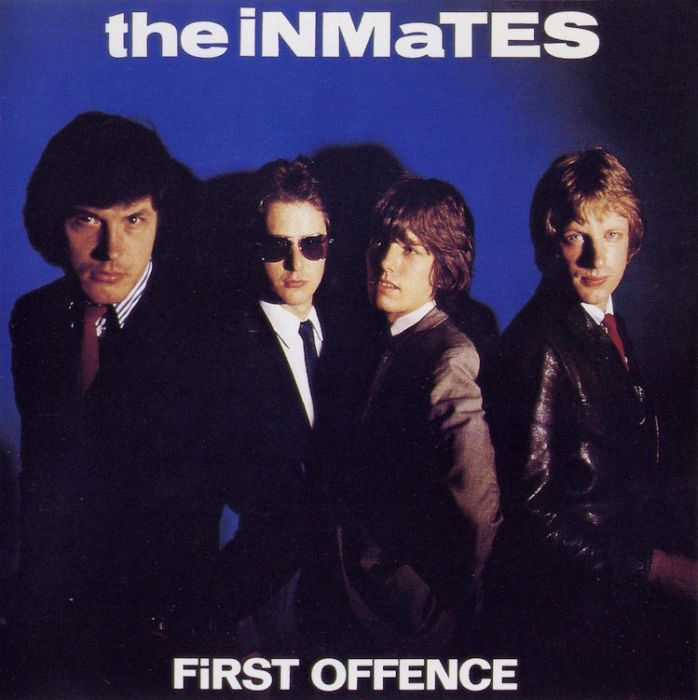 Bop-Pills_The Inmates_First_Offence