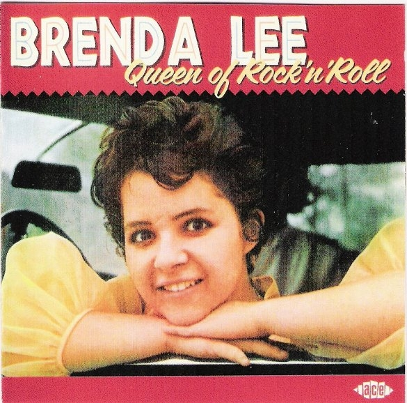Bop-Pills Brenda_Lee_Queen of Rock n Roll