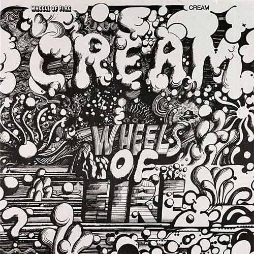 Bop-Pills Cream Wheels of Fire