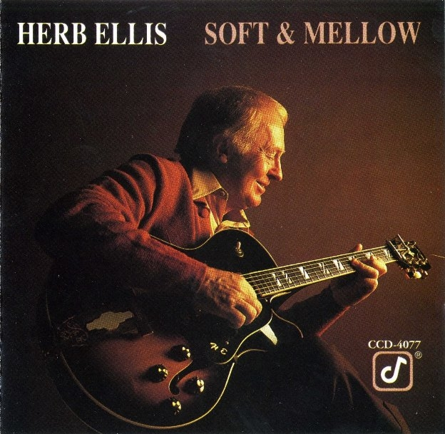 Bop-Pills Herb Ellis Soft & Mellow