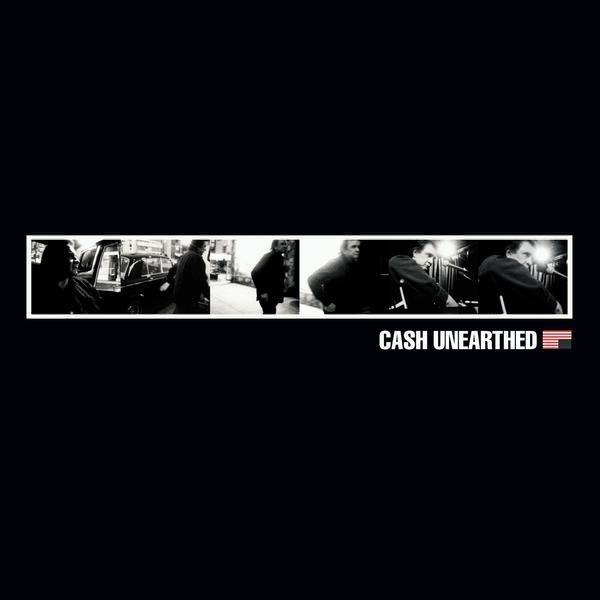 Bop-Pills Johnny Cash Unearthed
