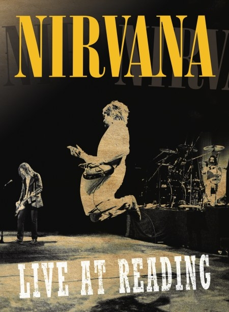 Bop-Pills Nirvana Live At Reading