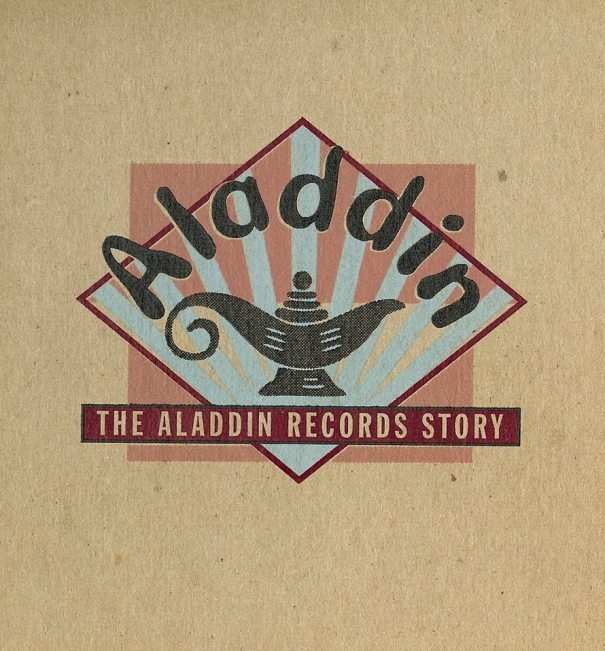 Bop-Pills The Aladin_Records_Story