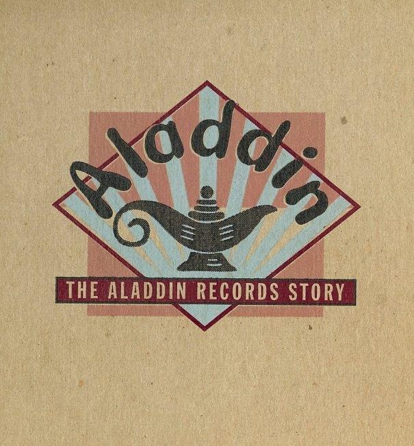 Bop-Pills The Aladin_Records_Story