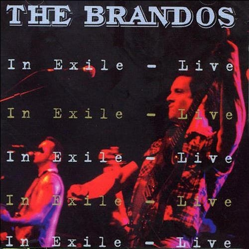 Bop-Pills The Brandos In Exile