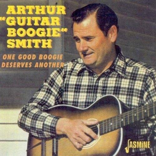 Bop-Pills - Arthur Smith - One Good Boogie Deserves Another