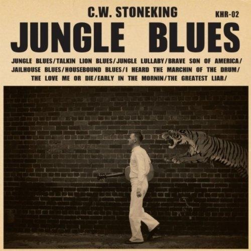 Bop-Pills - CWStoneking  Jungle Blues