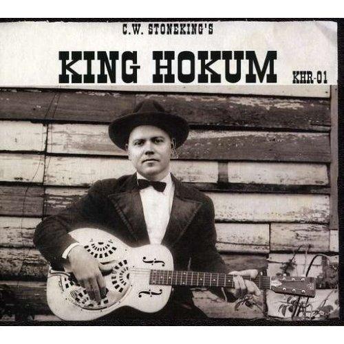 Bop-Pills - CWStoneking  King Hokum