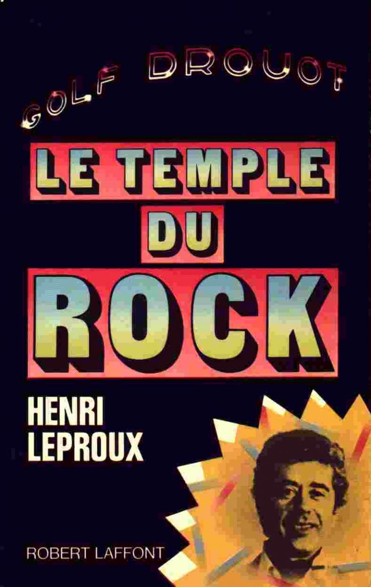 Bop-Pills - Henri Leproux Golf Drouot