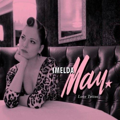 Bop Pills - Imelda May Love Tatoo