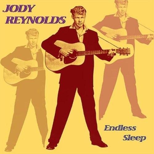 Bop-Pills - Jody Reynolds  Endless Sleep