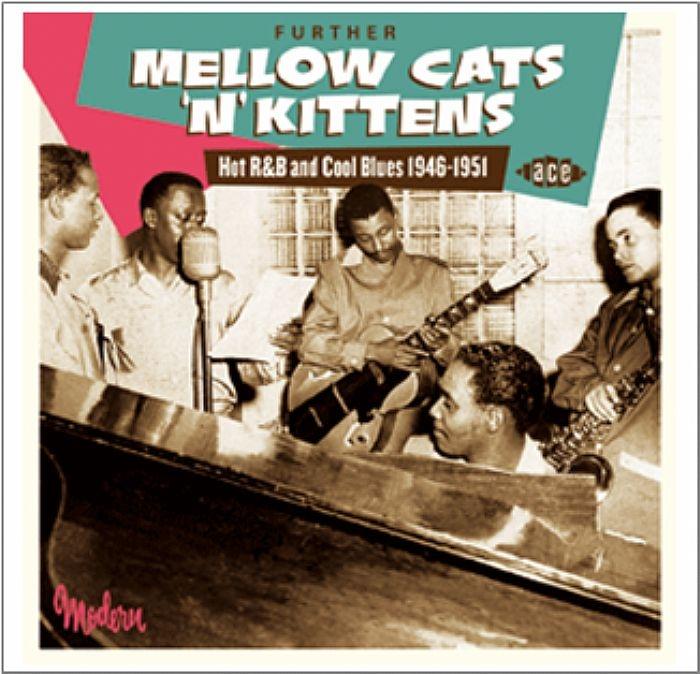 Bop-Pills - Mellow Cats'n'Kittens