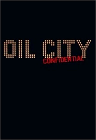 Bop-Pills - Oil City Confidential