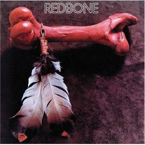Bop-Pills - Redbone 1st L