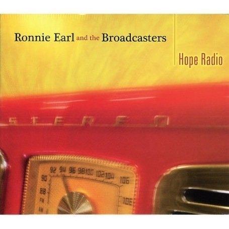 Bop-Pills - Ronnie Earl & The Broadcatsers Hope Radio