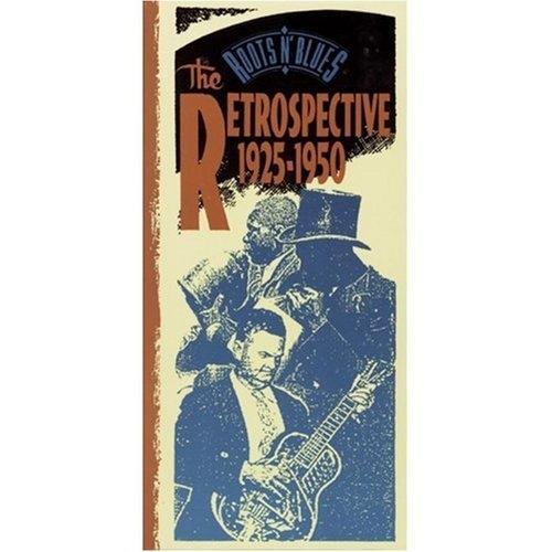 Bop Pills - Roots 'N' Blues The Retrospective