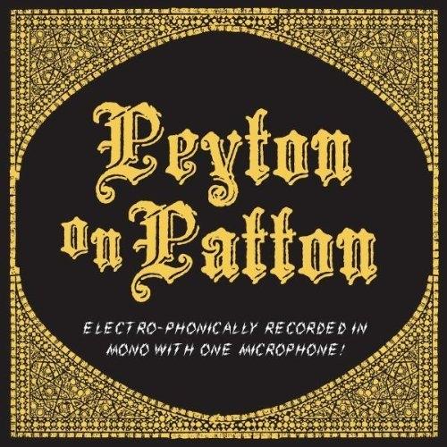 Bop Pills - The Reverend Peyton Big Damn Band  Peyton On Patten