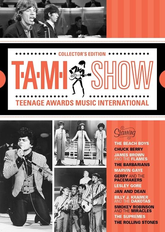 Bop Pills - The Tami Show