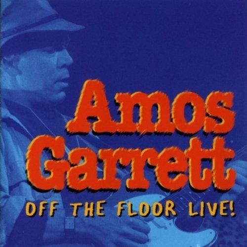 Bop-Pills_Amos Garrett - Off The Floor