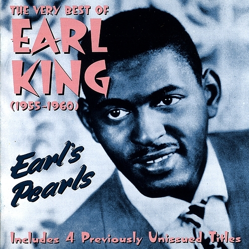 Bop-Pills_Earl King -The Very Best Of Earl King