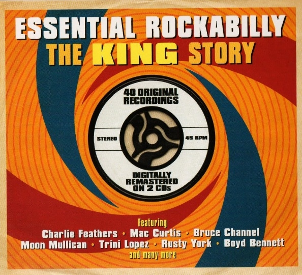 Bop-Pills_Essential Rockabilly-The MGM Story