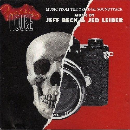 Bop-Pills_Jeff Beck w- Jed Leiber - Frankie's House