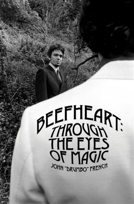 Bop-Pills_John French_Beefheart-Through The Eyes Of Magic
