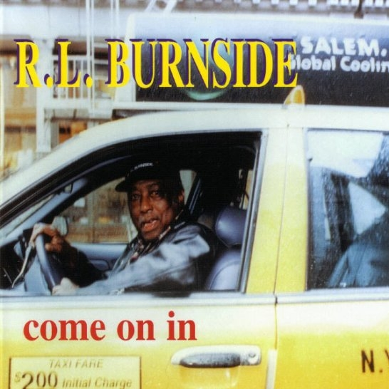 Bop-Pills_R.L. Burnside - Come On In