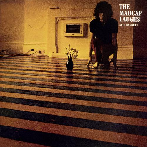 Bop-Pills_Syd Barrett - The Madcap Laugh