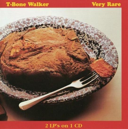 Bop-Pills_T-Bone Walker - Vey Rare