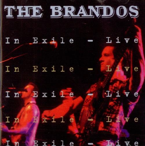Bop-Pills_The Brandos - In-Exile