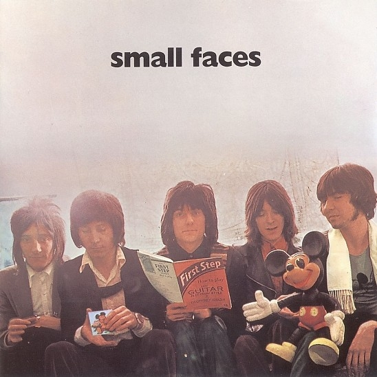 Bop-Pills_The Faces - First Step