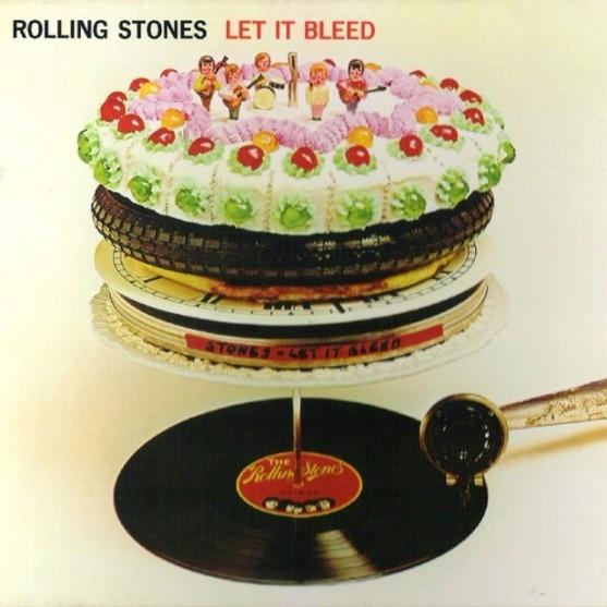 Bop-Pills_The Rolling Stones - Let It Bleed