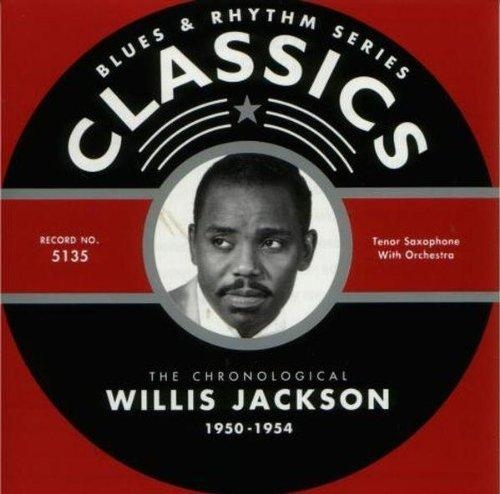 Bop-Pills_Willis Jackson - 1950_1954
