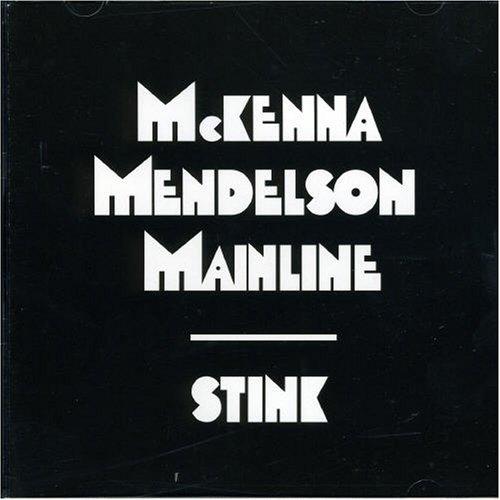 McKenna_Mendelson_Mainline_Stink