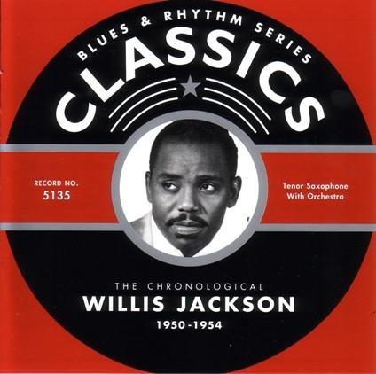 Willis_Jackson_1950_1954